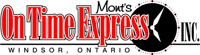 Monts on Time express